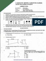 SOAL UAS MTK KELAS 9 SEMESTER 1 2013 SLEMAN_2.pdf