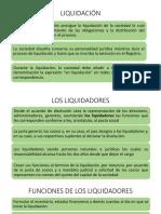 liquidacion diapos