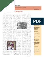 Irondale Church News, September 2017