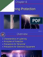 Ch 6 Lightning Slides 042509