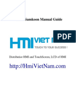 Samkoon HMI User Manual [HmiVietNam.com] (1)