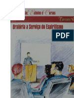 Oratoria a Servico Do Espiritismo (Therezinha Oliveira)