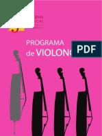 AMAC Programa Cello Versao Final
