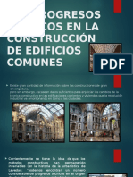 LOS PROGRESOS TÉCNICOS EN LA CONSTRUCCIÓN DE EDIFICIOS.pptx