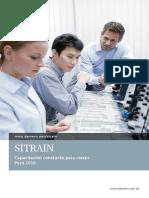 Sitrain Brochure 2016