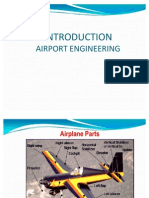 Chpter 1 Introduction to airport engineering