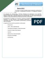 2013 - El Despegue Definitivo de 10GBaseT