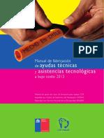 Manual Fabricaci__n Ayudas T__cnicas Bajo Costo 2013