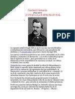 3. Apuntes de Clase Sobre Friedrich Nietzsche (1)