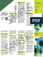 Sample Span Brochure Glaucoma 03-12