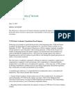 UVM Administration on Impasse Sept. 12, 2017 PDF