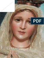 Fátima Aurora del Tercer Milenio.