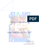 Manual de Experiencias de Sala Cuna - Sandra E.