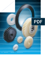 Engineering Principles for Plastic Gears