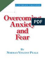 018-4883 Overcoming Anxiety