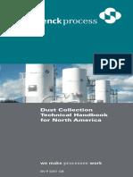 Dust Collection Handbook