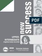 NewSuccess Upper-Intermediate OK