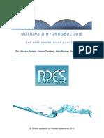 Hydrogéologie2