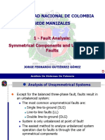 2 - Power System Fault Analysis - Symmetrical Components and Unbalanced Faults (1) (1)