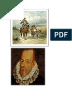 Don Quijote de La Mancha KD DxxD