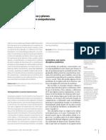 enseñanza de bioética y planes de estudio basados en competencias
