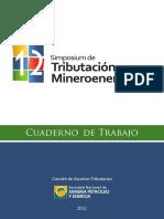 12 Simposium Tributacion Mineroenergetica