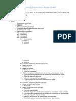 Estructura de Entrega Para El Informe Técnico Fin (1)
