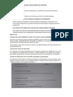 Mencione Dos Características Sobre Los Cambios Que Se Produjeron Después de La Automatización en Los Talleres de Fundición