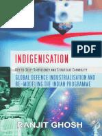 Indigenisation Ranjit Ghosh Starred