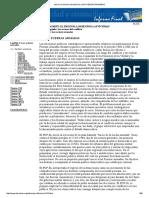 Informe Comisión Verdad y Reconciliación (Perú) LAS FUERZAS ARMADAS