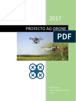 Proyecto Ag Drone