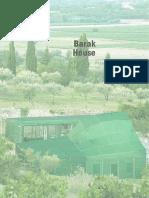 Barak house