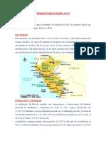 Territorio Peruano