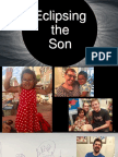 Eclipsing the Son
