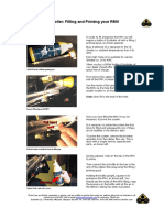 Filling and Priming Guide
