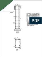 Pole Foundations Model