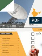Telecommunication July 2017