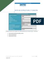 PRACTICARIO Estructura y Función Humana. 18-1