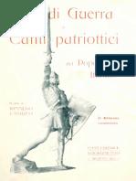 Inni di guerra e canti patriottici del popolo italiano (1915).pdf