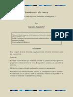 Apuntes de Clase Del Curso Seminario Investigativo VI