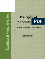 Principles of the Spiritual Path