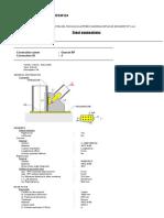 Dados - Placa de base com contravento.docx