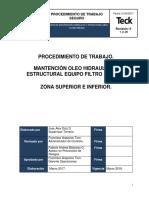 Procedimiento de Trabajo Filtro Prensa Automatico[5]