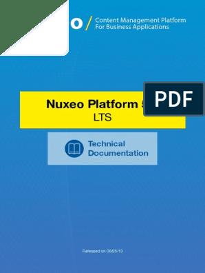 Restlet Documentation