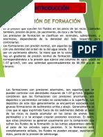 Control de Presion de Formacion - Copia