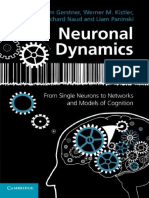 Wulfram Gerstner, Werner M. Kistler, Richard Naud, Liam Paninski-Neuronal Dynamics_ From Single Neurons to Networks and Models of Cognition-Cambridge University Press (2014)