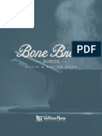 Bone Broth Bonus