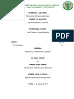 UNIDAD 3 DEFINICION DEL MANTTO PREDICTIVO.docx