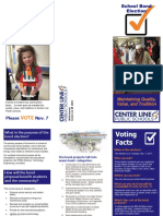 center line public schools bond info brochure rev 9-11-17