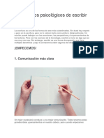 5 Beneficios psicológicos de escribir a mano.pdf